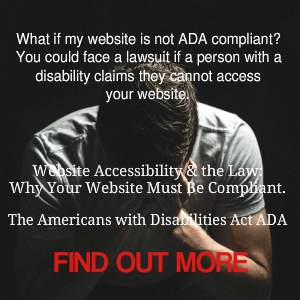ADA Compliant for Websites